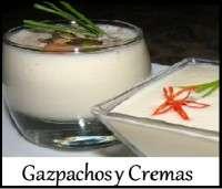 cremas y gazpachos