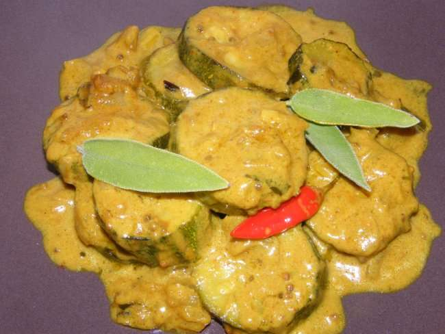 curry ingles de calabacin