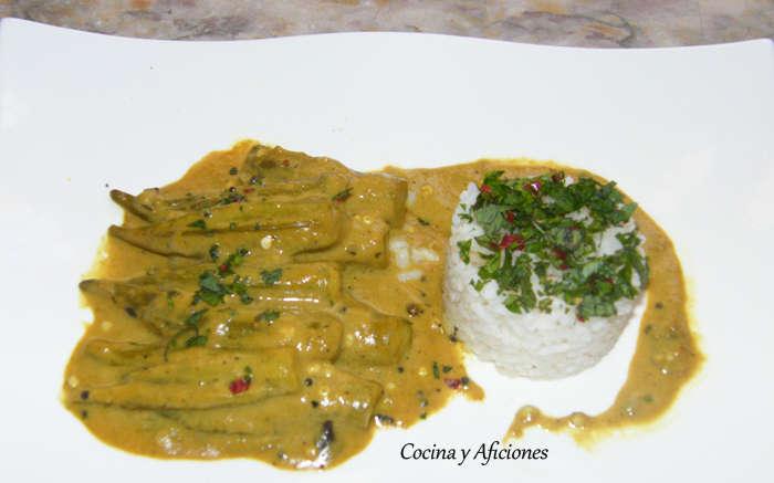 curry ocra 1