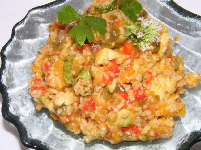 cuscus fruta y verdura mini 1