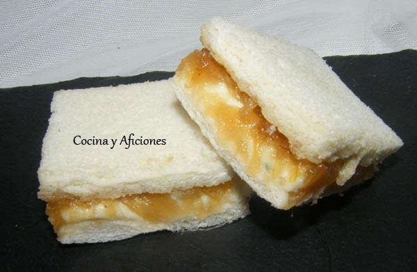 emparedadp queso y cebollacarmelizada 2