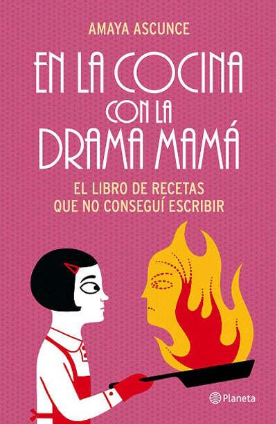 en la cocin con drama mama