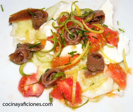 ensalada de pepino con alini de cremefraiche (2)