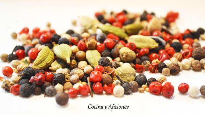 especias grano 5