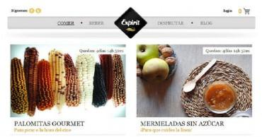 Expirit, un rincón online para los amantes de la gastronomía.