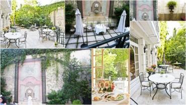 Hotel Orfila, tranquilidad y relax en el centro de Madrid