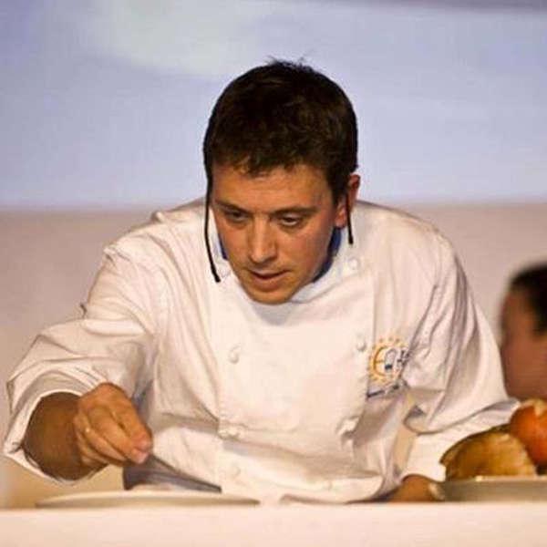 Francis Paniego, Premio Nacional de Gastronomía 2011