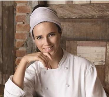 Helena Rizzo, premio Veuve Clicquot 2014 a la mejor chef femenina del mundo.