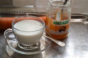 Una infusión muy sana para suavizar la garganta, receta