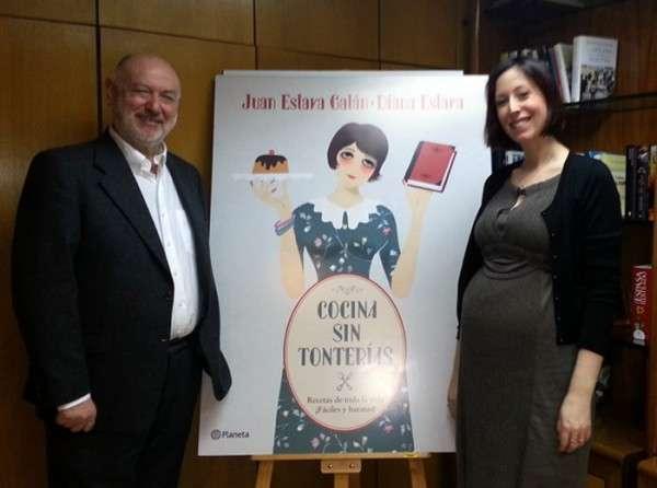 juan y Diana Esalava