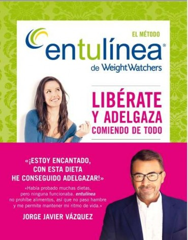 "Jorge Javier Vazquez nos habla de ""entulínea"", una interesante dieta."