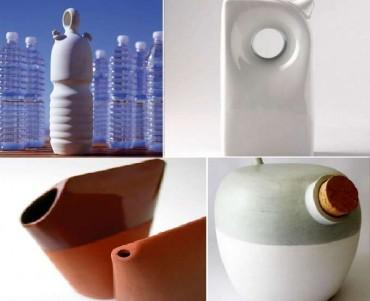 Botijos de diseño español, un clásico reinventado