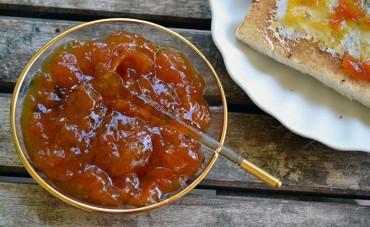 """Mermelada de kumquats, receta paso a paso con un video de la """"Cocina del Huerto"""""""