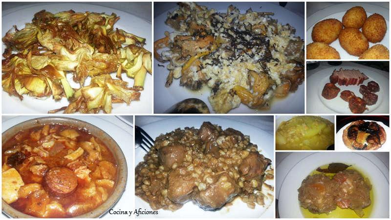 Restaurante Ponzano, sabor y tradición