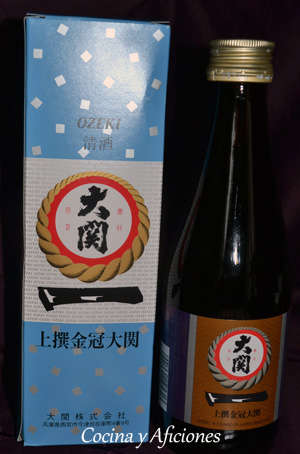 sake ok