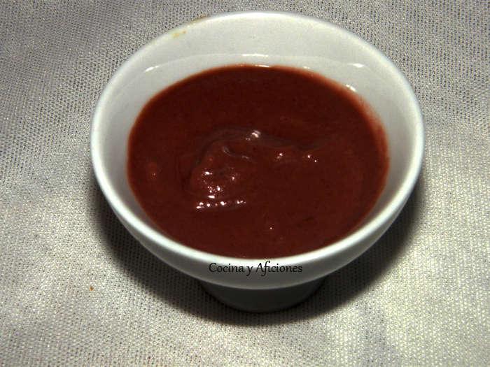 salsa Robert 2