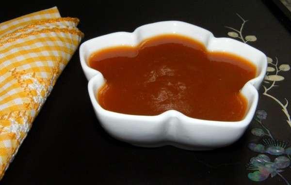salsa agridulce 11