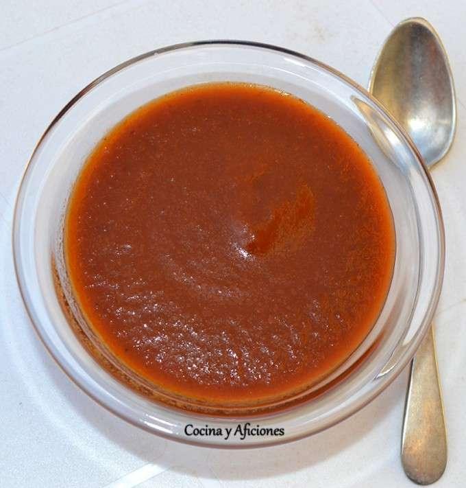 salsa caribeña