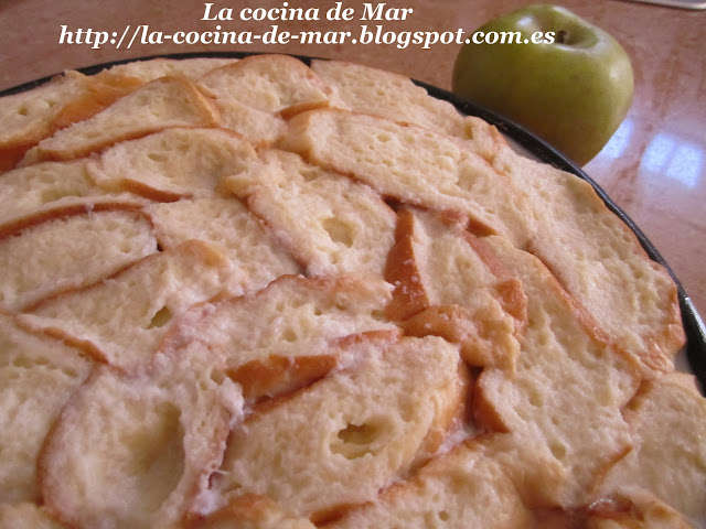 tarta manzana 2