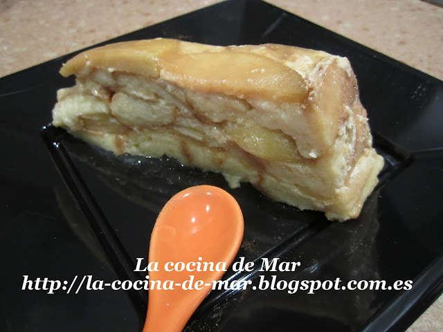 tarta manzana 5