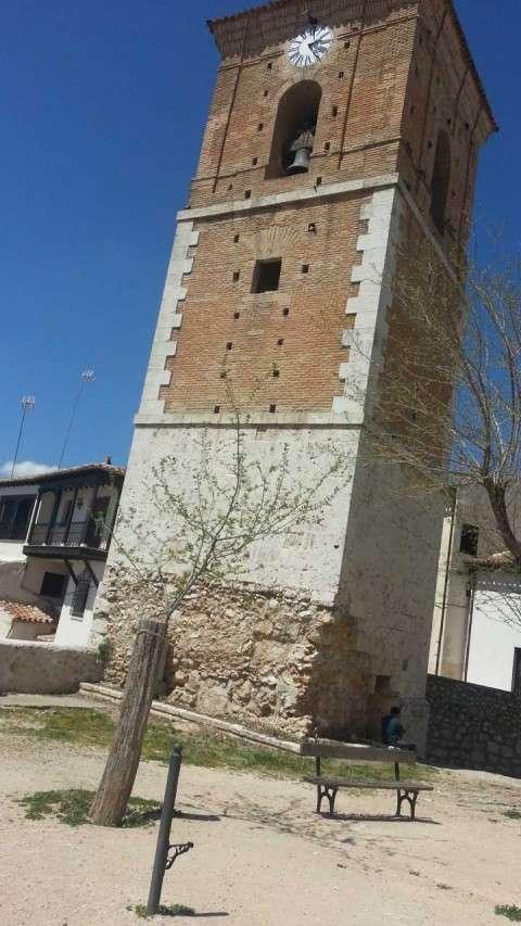 torre sin iglesia